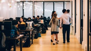 7 REASONS WHY CO-WORKING SPACES ARE A BETTER OPTION