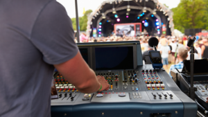 How to find and hire the best audio visual company?