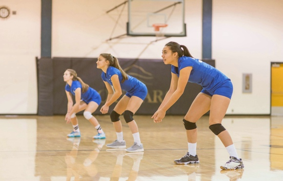 Tips of find volleyball camps